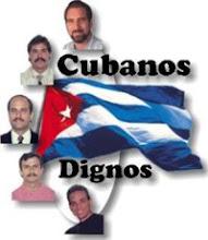 """Kübalı 5""""lere Özgürlük"""