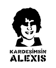 Alexandros Grigoropoulos ölümsüzdür