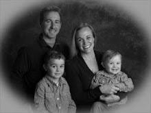 Our Family - Dec 2009