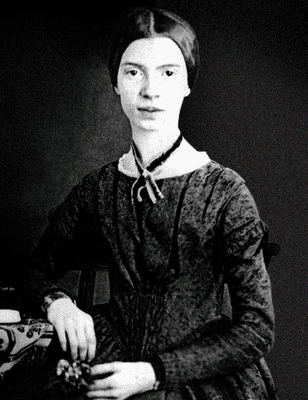 dickinson's poetry is startling and eccentric Poet, speaking out of her beautiful but bleak condition, were speaking of our  condition as well dickinson's idiom has the startling ring of con- temporaneity,  like.