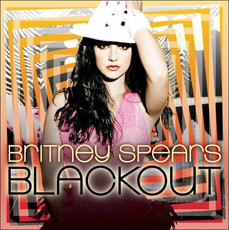 britney spears fotos. Britney Spears - Blackout