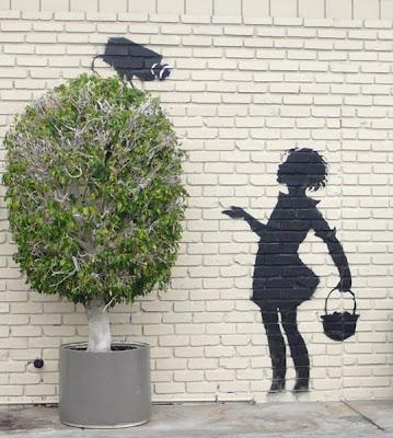 uk graffiti artist banksy. uk graffiti artist banksy.