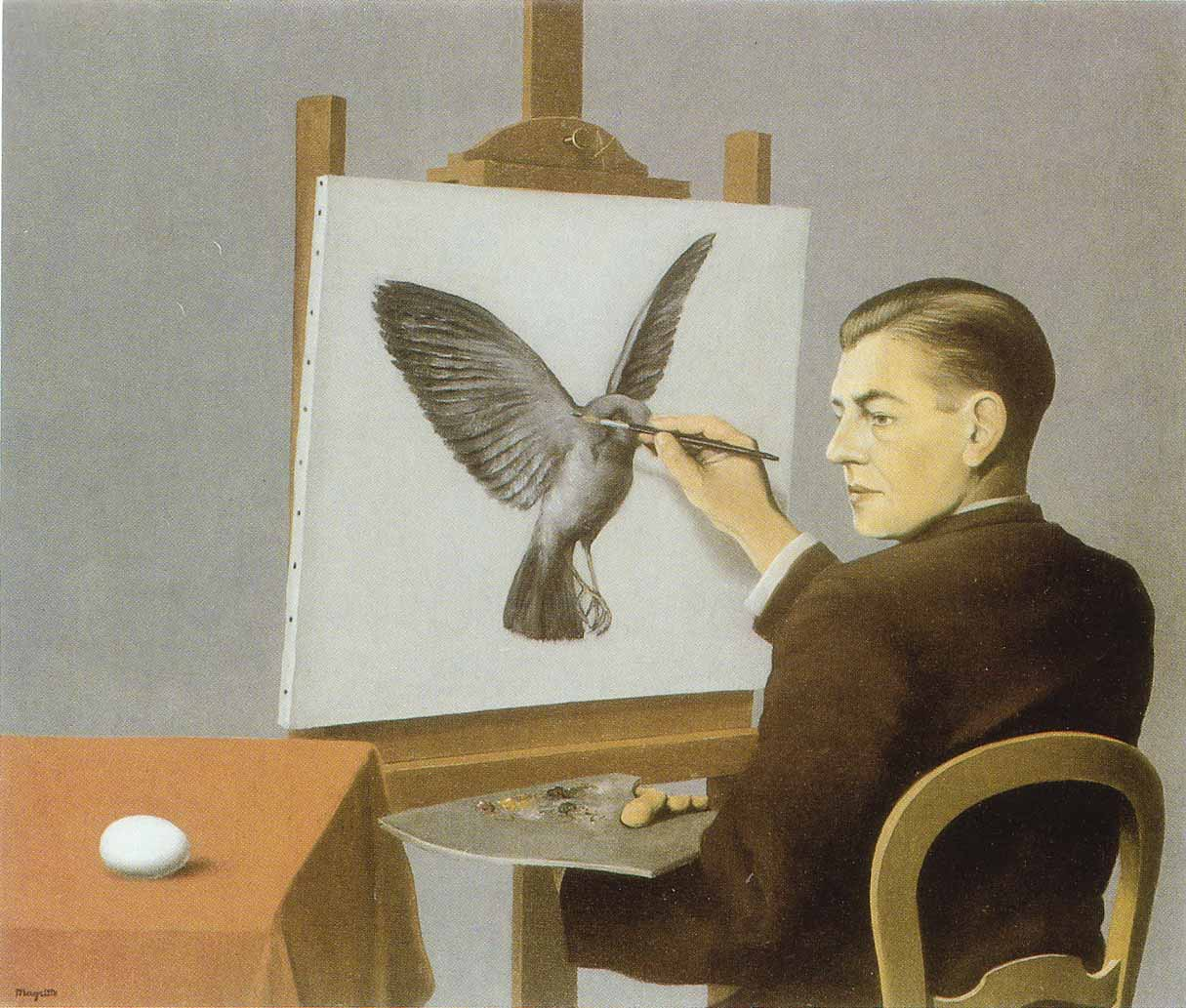 rene margritte Find great deals on ebay for rene magritte in prints from dealers and resellers shop with confidence.