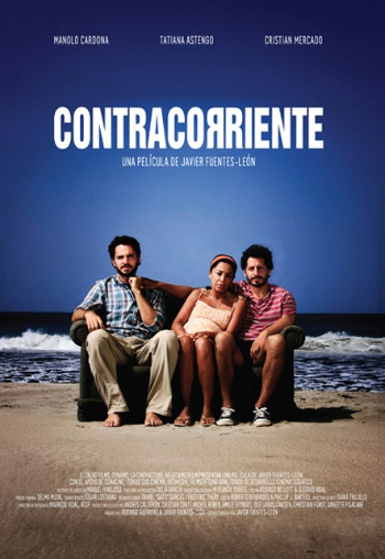 Contracorriente movie