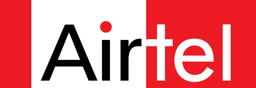 Airtel Logo Airtel Logo