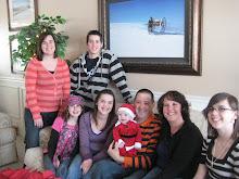 Cefalo Family
