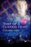 Thief of a Goddess Heart