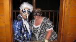 Scott & Charity August 2009