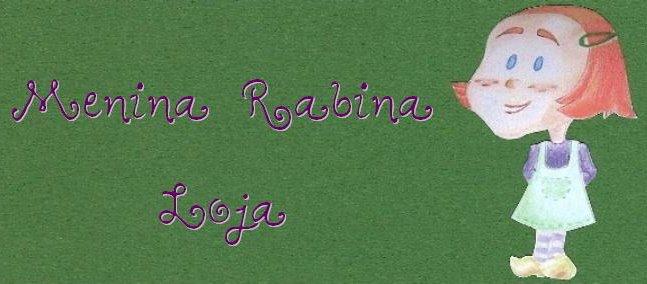 Menina Rabina Shop