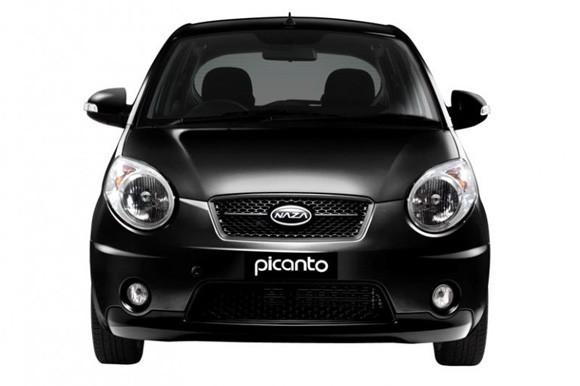 new perodua viva 2011. New Rival To Perodua Viva