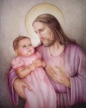 Celeste and Jesus