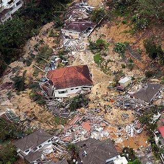 Nazif Bencana Alam
