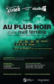 Théâtre des A-Cotés