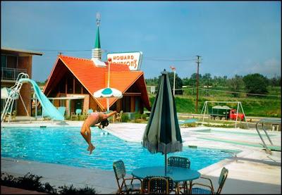Mother S Kitchen Vintage Swimming Pools Ahhhhh