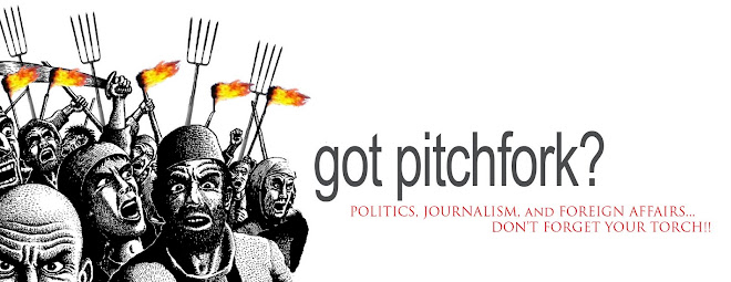 Got Pitchfork?
