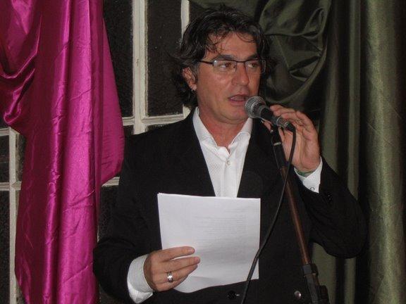 Nilton Bustamante