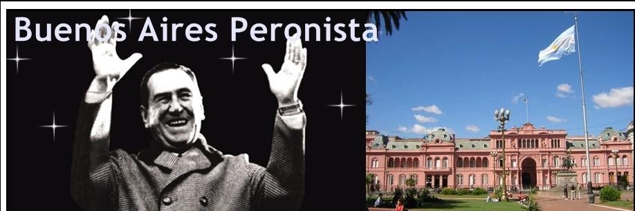 Buenos Aires Peronista