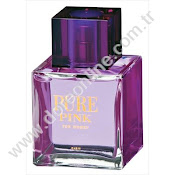 PURE PINK EDP