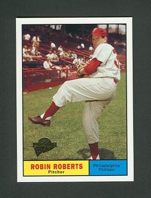 Robin Roberts (1926-2010)