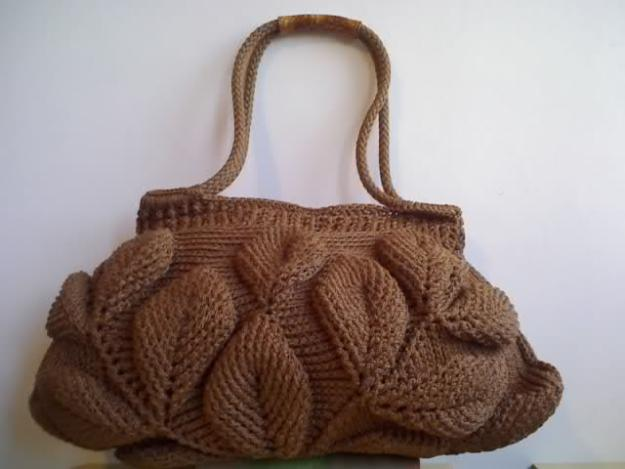 Pin Bolsos Tejidos A Crochet on Pinterest