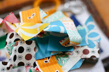 Are You being over Ran By Fabric Scraps??