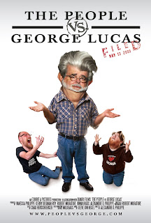 The people vs. George Lucas (2010)