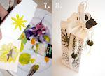 Tutorial: scatole reciclate per pacchetti regalo