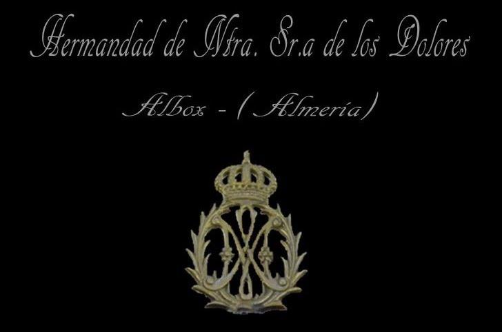 Paso Negro Albox
