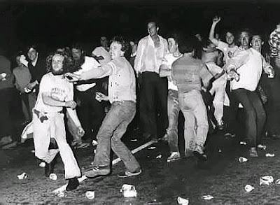 stonewall inn rioters, 1969