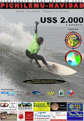 1° Campeonato Estudiantil de Surf 2007