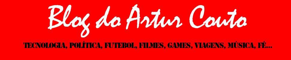 Blog do Artur Couto