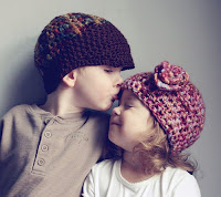 sweet kiss..perhaps  ♥