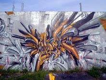 graffiti puro