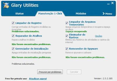 Faz uma limpeza no PC, FUNCIONA MUITO MELHOR DEPOIS DE USA-LO, MOISESALBA, Aplicativos, Dicas