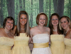 The Big Girls - Em's Wedding
