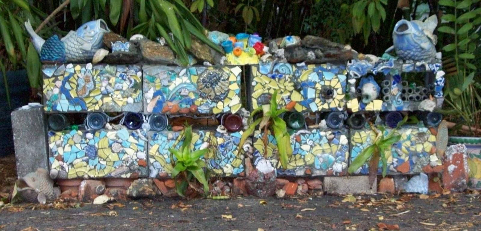 Eyes on Mosaic January 2011