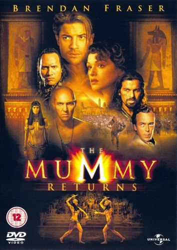 Watch The Mummy Returns Movie Hollywood Special Watch The Mummy Returns 2001 Watch Free 354x500 Movie-index.com