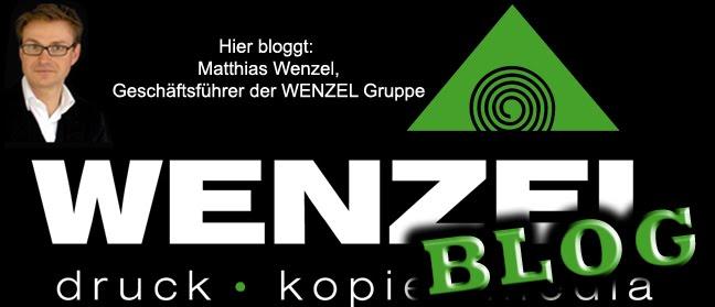 Das WENZEL Blog