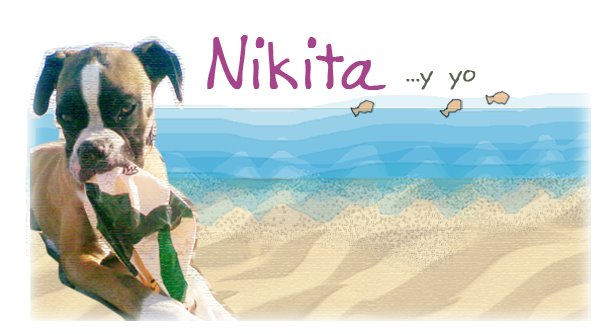 Nikita y Yo