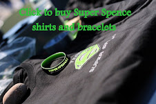 Super Spence T-shirts & Bracelets