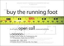 Buy The Running Foot OCCCA