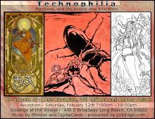 Technophilia