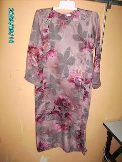 Pemborong Baju Kurung: Baju Kurung Kanak-Kanak