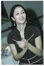 Melina Sánchez