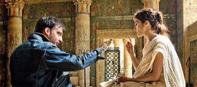 Rachel Weisz as Hypatia - Agora Movie