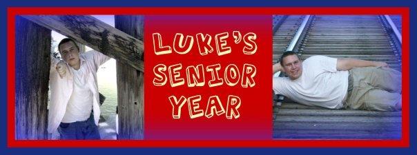 Luke's Senior Year