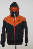 orentag windbreaker (deadstock)