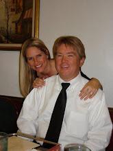 Terry & Julie