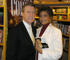 William Cohen and his wife