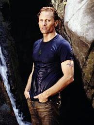 I'm jealous of that shirt!